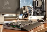 Corsair Gaming VOID Wireless Dolby 7.1 Wireless RGB Gaming Headset_