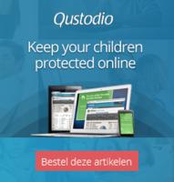 Qustodio App - 5x Users | Parental Online Kids Control | Ouders Online Bescherming
