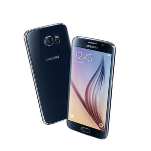 Samsung Galaxy S6 SM-G920F 32GB black sapphire